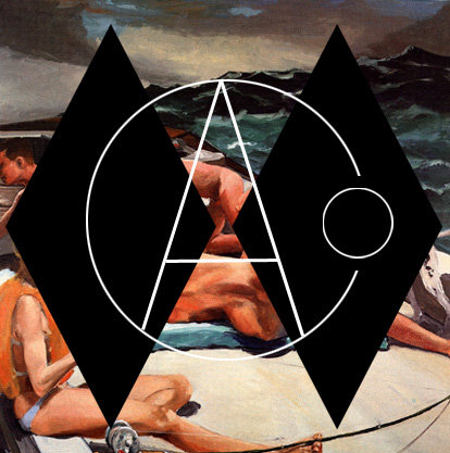 Free Download: Age of Consent - &#039;The Beach&#039;