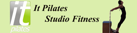 It Pilates Studio Fitness