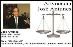 Advocacia José Antunes