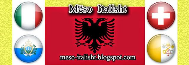 Meso Italisht