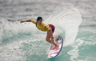 Chicas Sexy Surfeando