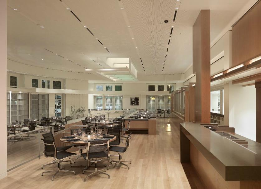 Best restaurant interior design ideas cut steakhouse