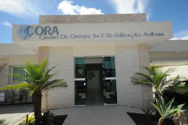 FACHADAS, LETREIROS EM LETRAS CAIXA LOGOMARACA ORTOPEDIA ATIBAIA-SP