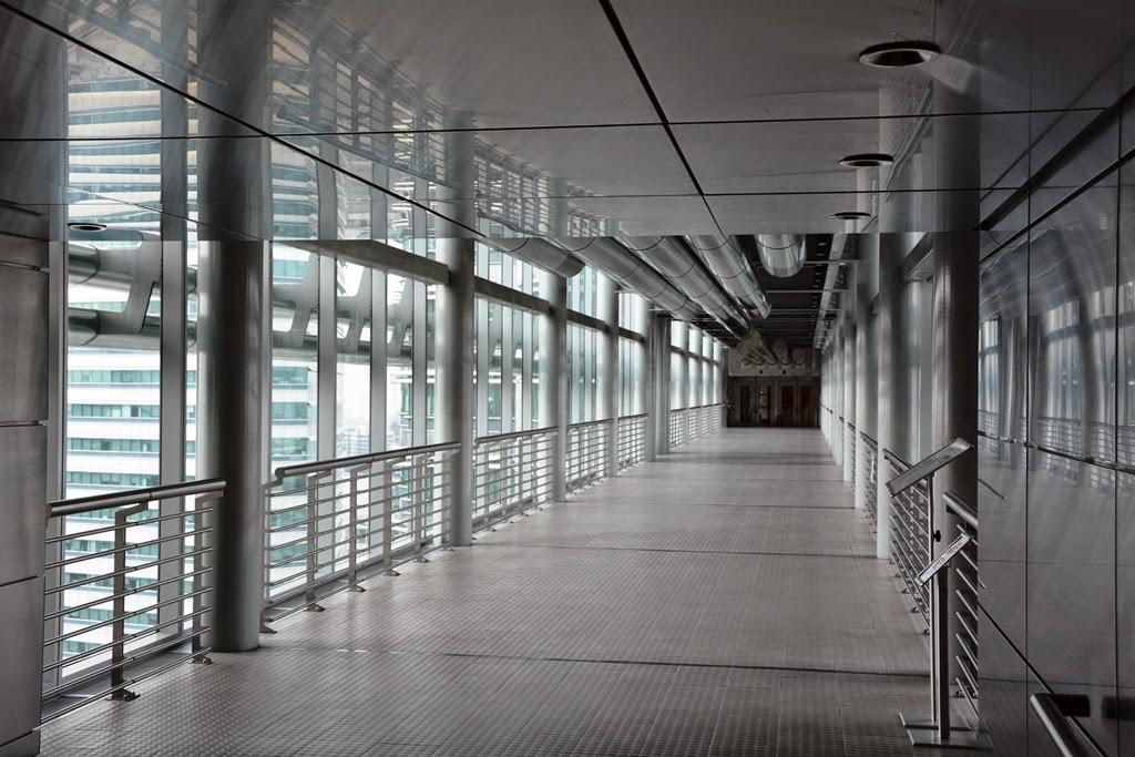 Petronas Towers Kuala Lumpur SkyBridge