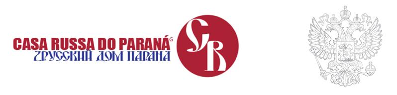 Casa Russa Paraná - Brasil