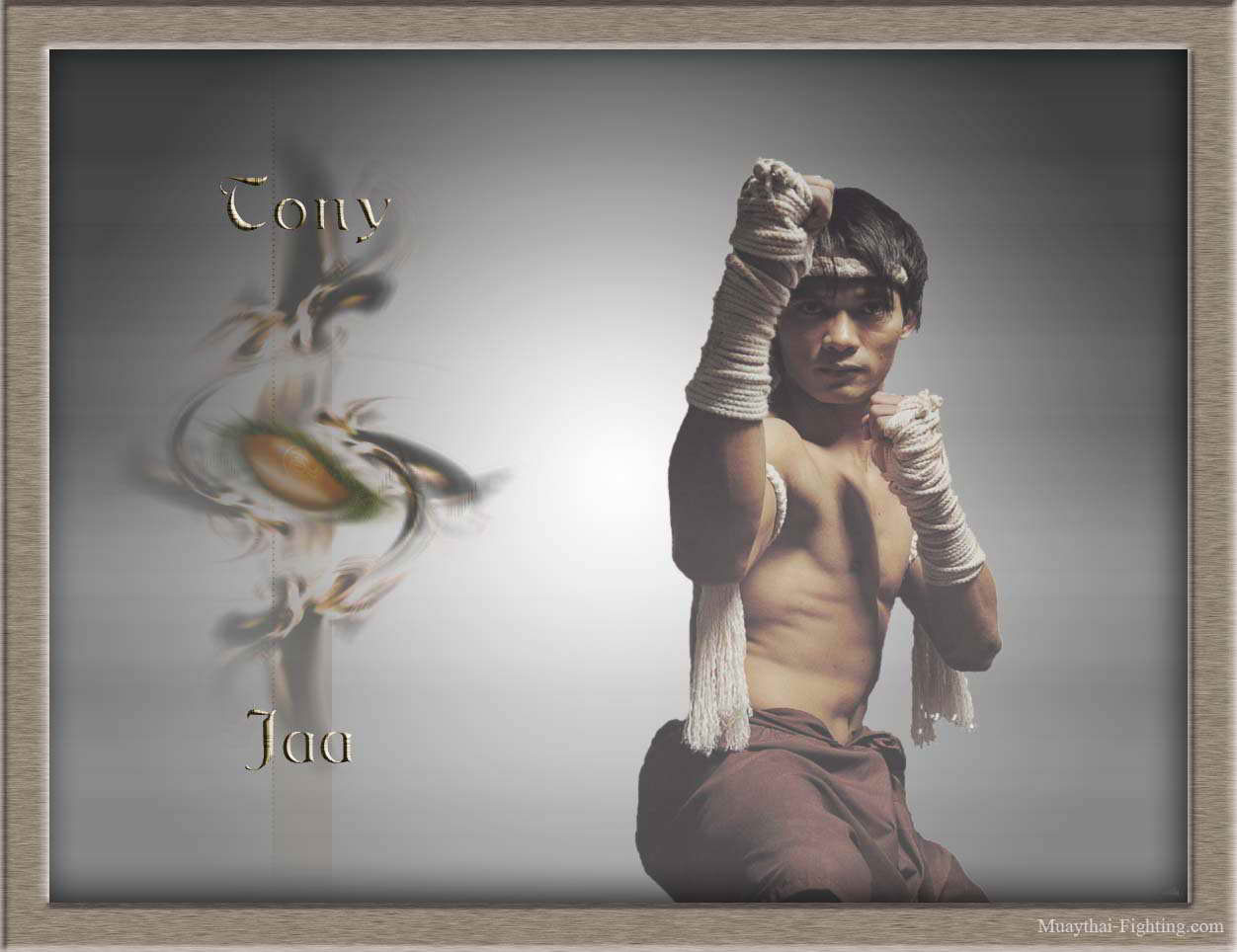 Jaa Delightful courtney baird: tony jaa hd