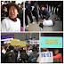 MH370: Kedutaan Malaysia di Serang Keluarga Mangsa di China (Gambar + Video)