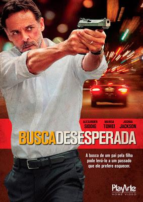 Baixar Download Busca Desesperada DVDRip Dual Audio Download Grátis