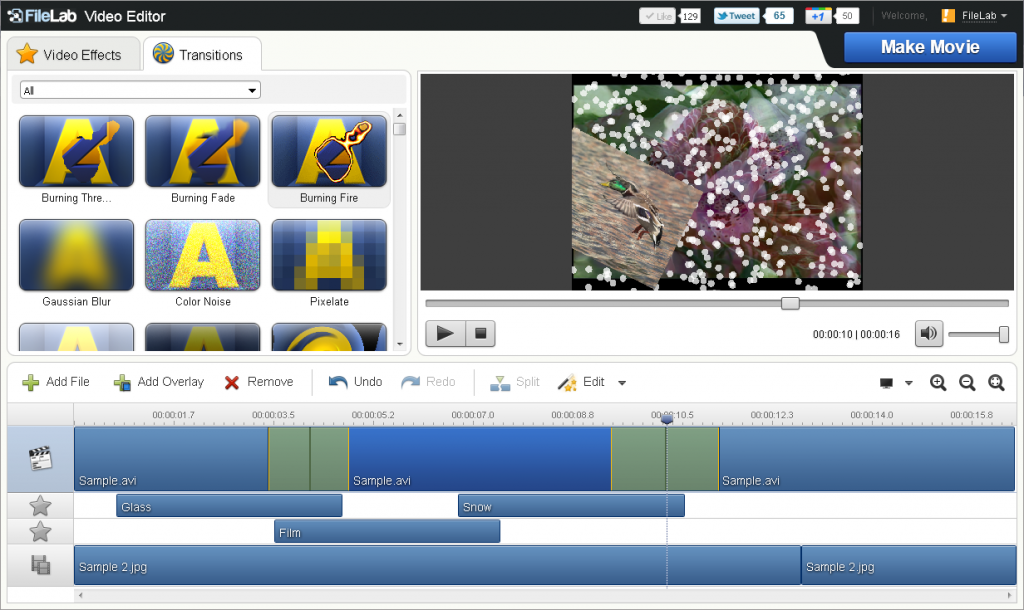 10 best video editor software and free download 2015 Free photo software