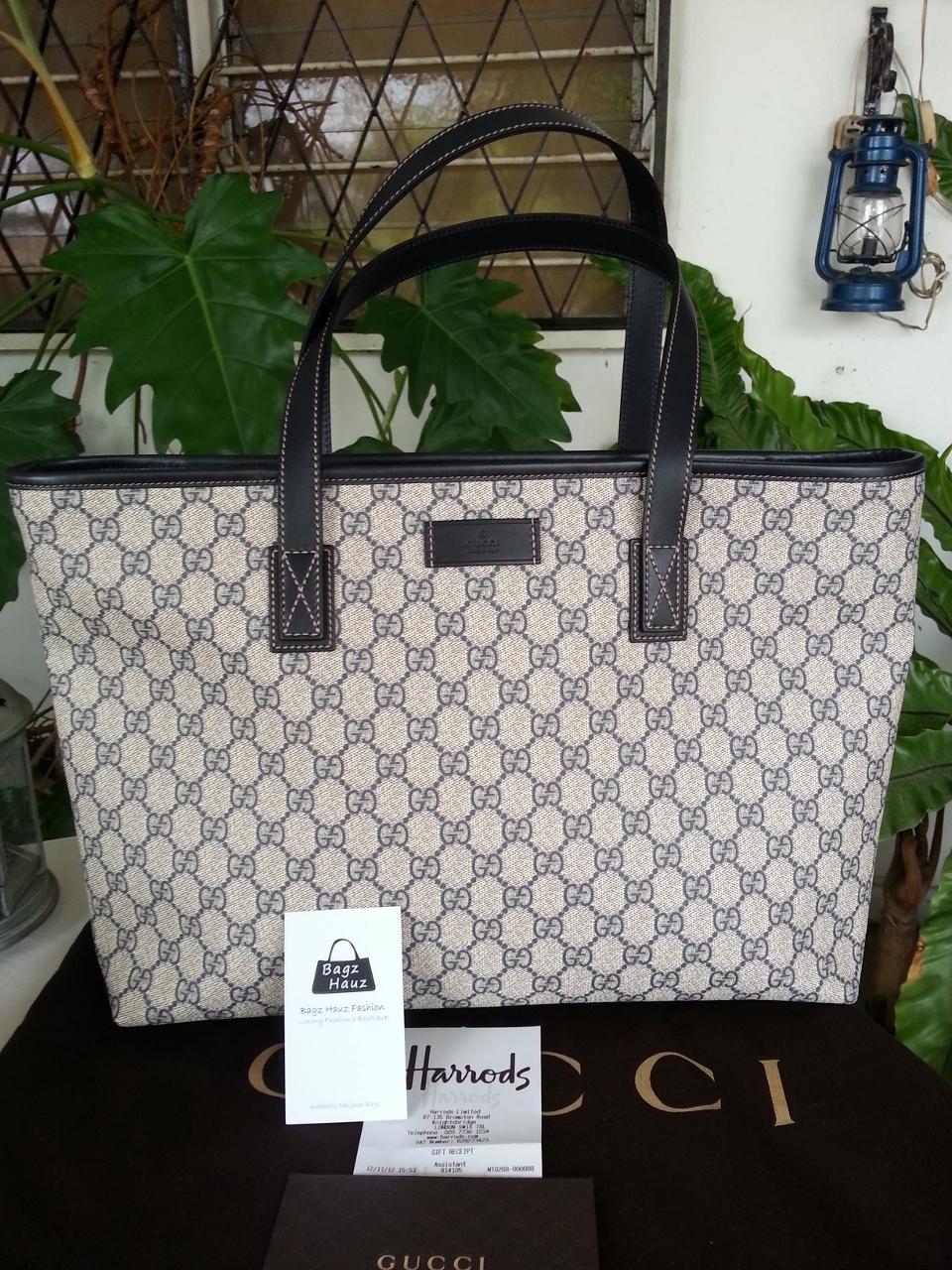 Bagz Hauz Fashion: Nov 2012 Buying Trip Goodies