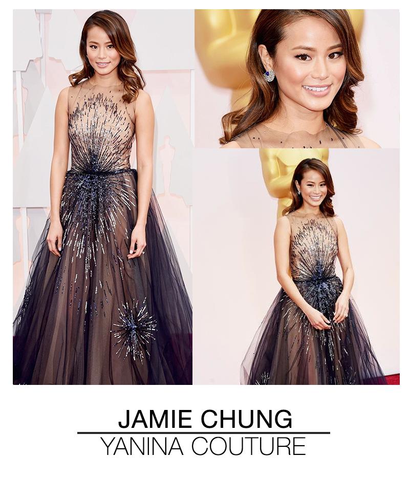 jamie-chung-oscars-2015