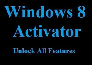 Windows 8 Pro Activator v2.0