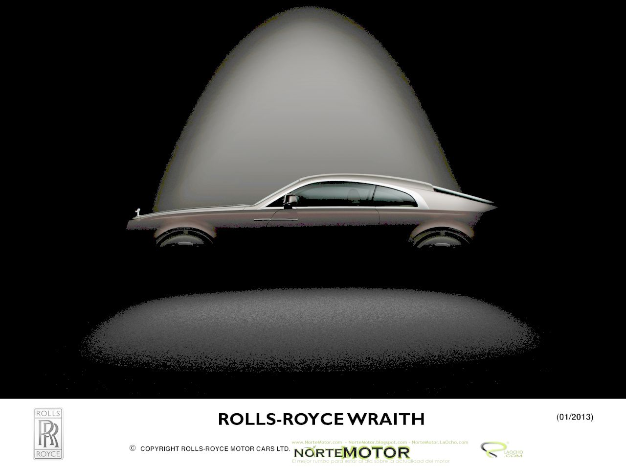 rolls royce wraith evokes the pioneering spirit and lust for adventure