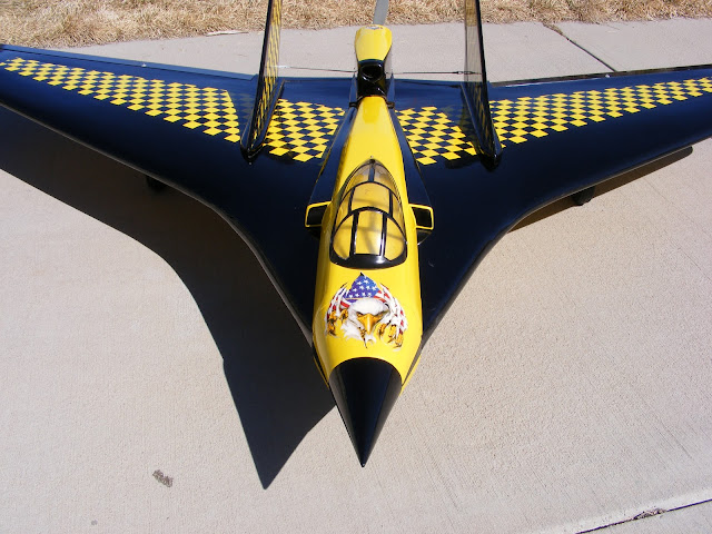 F 27 Stryker Full Build Model Airplane News