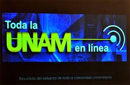 TODA LA UNAM EN LINEA:Productos,Servicios,Hemeroteca,Cultura,