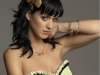 Katy Perry Tattoos Designs