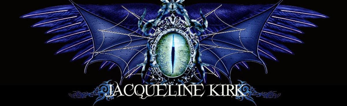 JACQUELINE KIRK