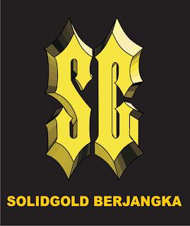 PT Solid Gold Berjangka