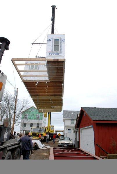Calendar Year Hurricane Deductible : Modular home homes hurricane proof