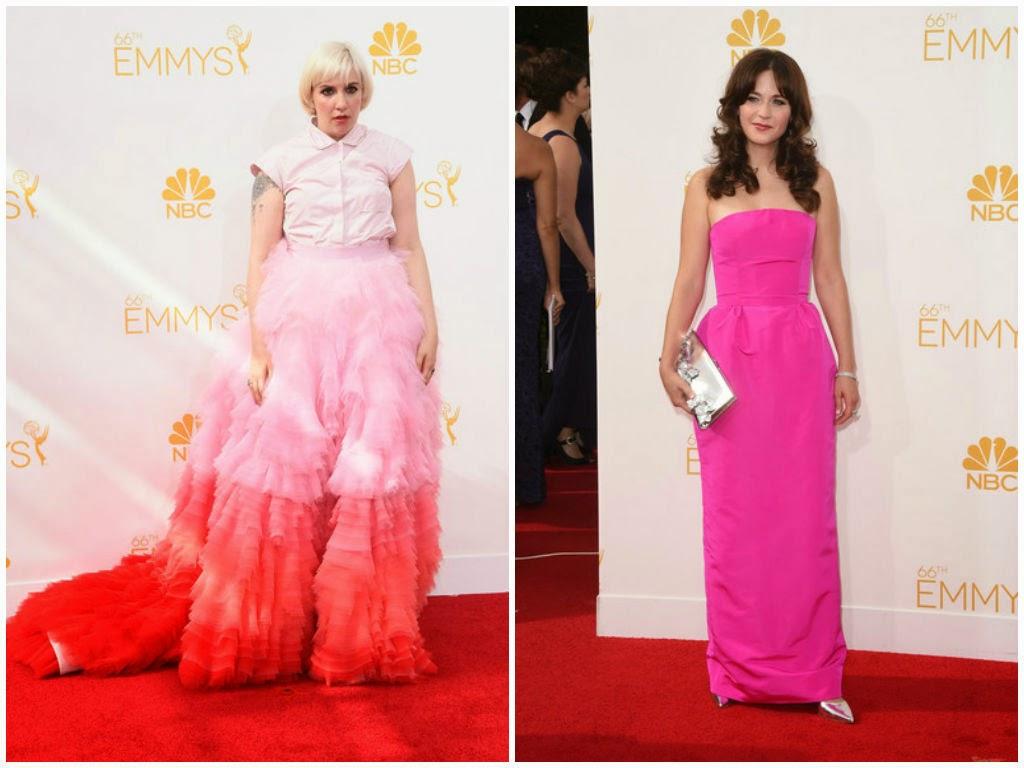 Le style et moi: Emmy Awards 2014 (Parte I): Las peores de la noche