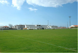 Campo de Jogos Principal