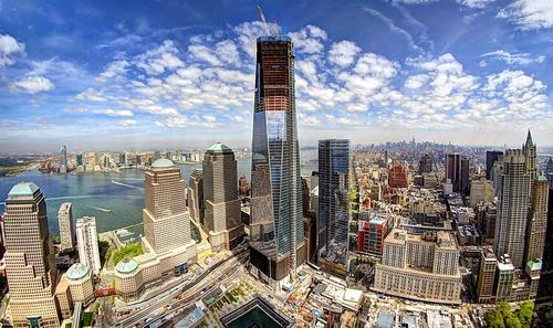 THE WORLD´D TALLEST BUILDING III