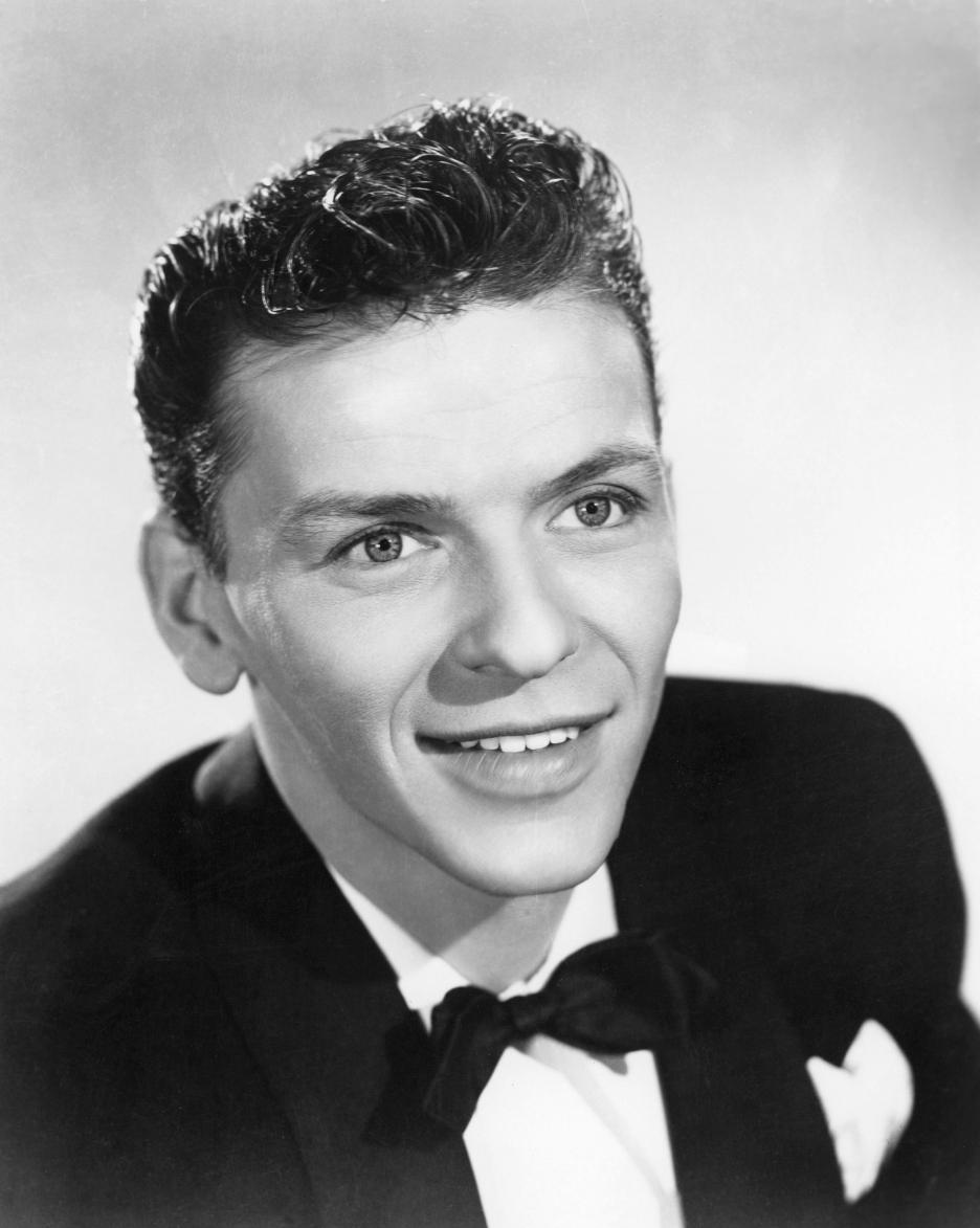 Carroll Bryant Frank Sinatra Legend