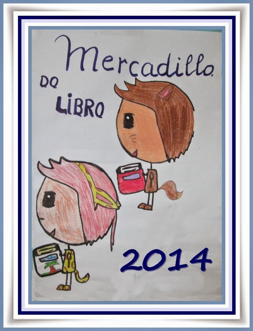 http://bibliotecadochouzo.blogspot.com.es/2014/05/mercadillo-do-libro-2014.html