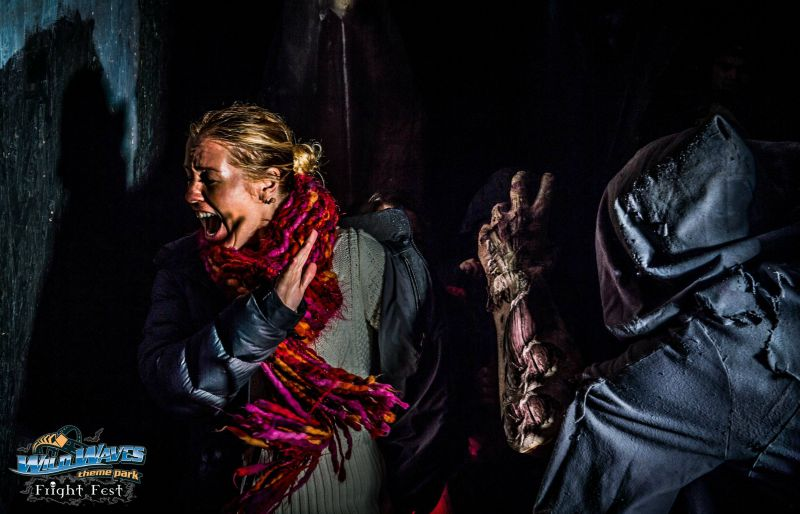 11 fall activities to check out in Seattle; Fright Fest