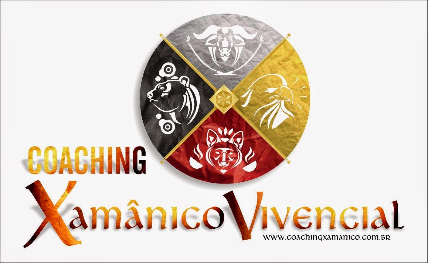 Coaching Xamânico Vivencial