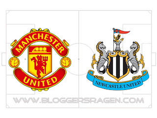 Prediksi Pertandingan Manchester United vs Newcastle United