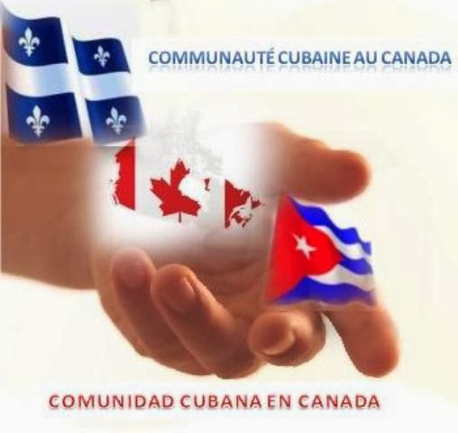 COMUNIDAD CUBANA EN CANADA/COMMUNAUTÉ CUBAINE AU CANADA