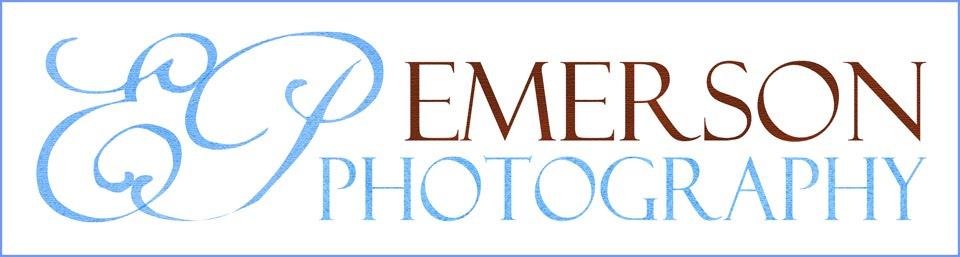 Emerson Photography Blog