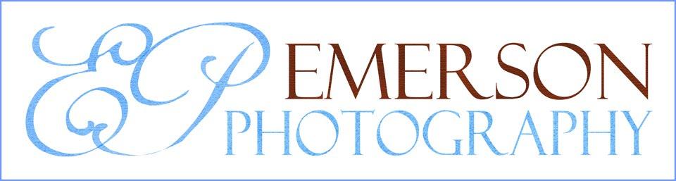 Emerson Photography Blog