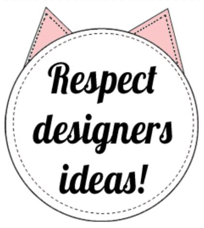 Respect Designers Ideas