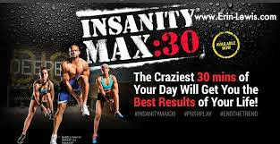 Shorter Insanity Workout