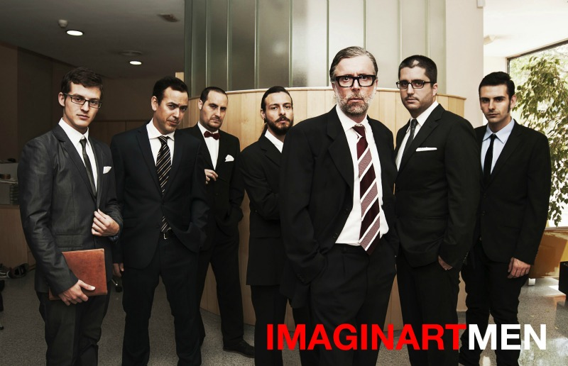 Imaginarte Mad Men