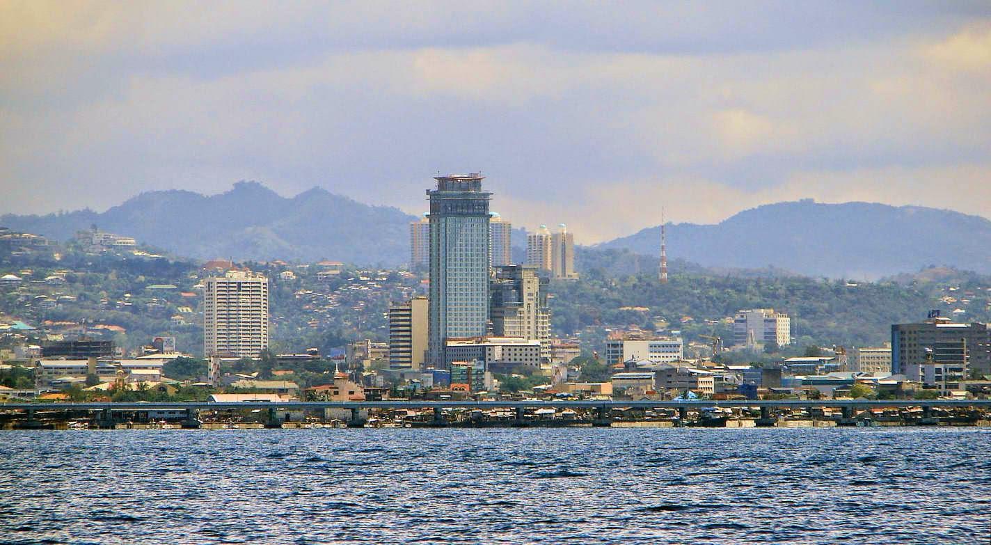 There are 44 call centers found in Metro Cebu