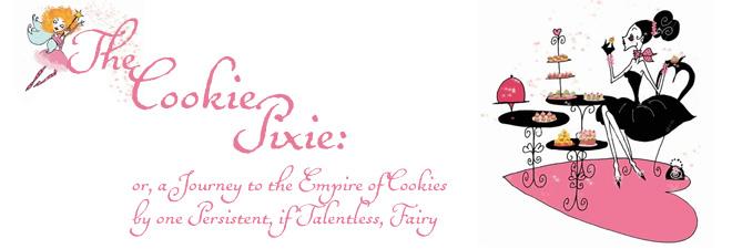 Cookie Pixie