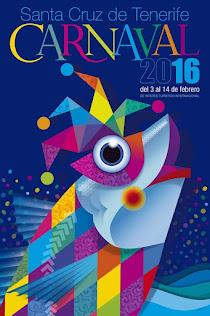 Programa del Carnaval 2016
