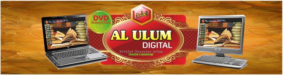 DVD KOMPILASI ISLAMI | AL ULUM DIGITAL