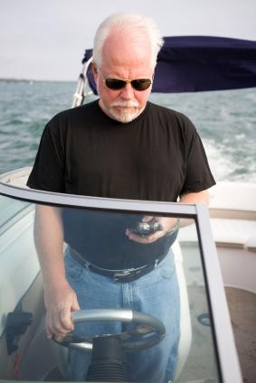 Navionics Marine App