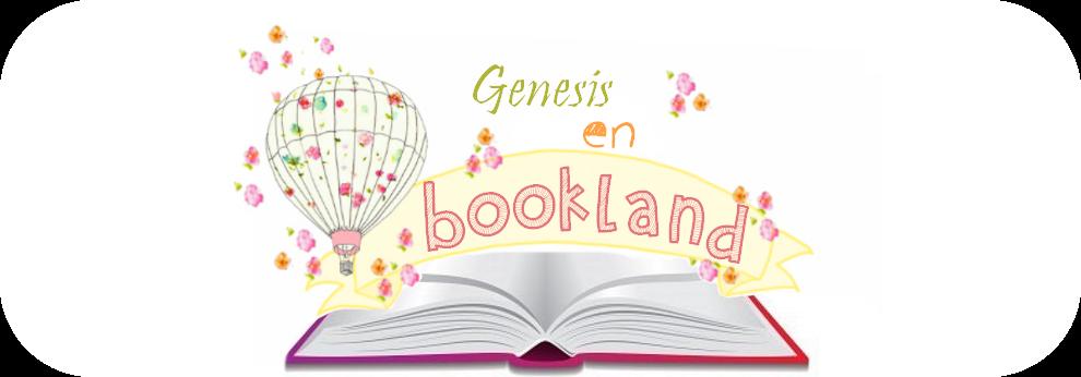 Genesis En Bookland