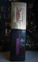 Rouge Pur Couture Vernis a Levres Glossy Stain by YSL: c&#039;est la mienne!