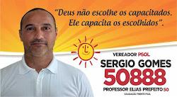 Eleições 2016 Itapecerica da Serra