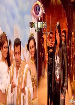 Bigg Boss Season 7 25th Oct 2013 720p HDRip