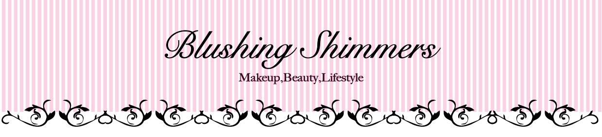 Blushing Shimmers