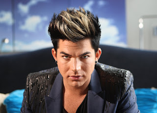 Adam Lambert Wallpapers
