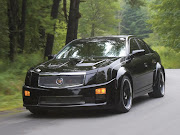 Cadillac CTS Cars Wallpaper Gallery