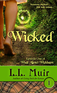 Wicked--a short story